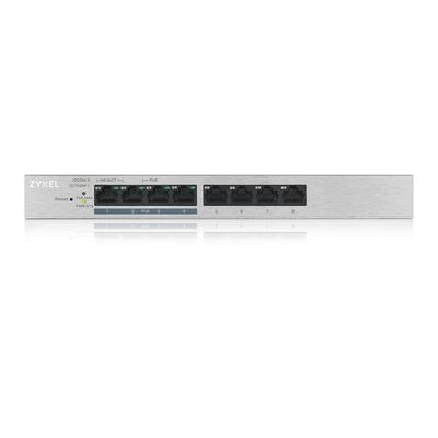 TP-LINK 8port 4port PoE GS1200-8HP Gigabit Yönetilebilir Switch 60w Desktop
