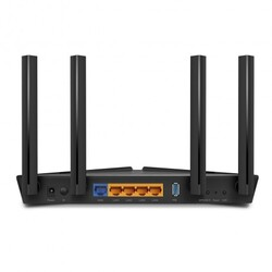 TP-LINK Archer AX50 3000mbps AX3000 Dual Band EV Ofis Tipi Gaming Router - Thumbnail