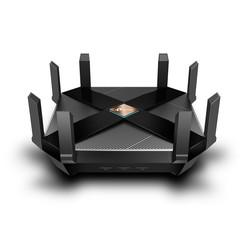 TP-LINK - TP-LINK Archer AX6000 Next-Gen Wi-Fi Router