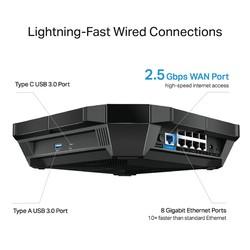 TP-LINK Archer AX6000 Next-Gen Wi-Fi Router - Thumbnail