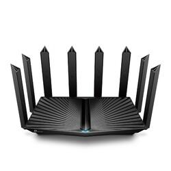 TP-LINK - Tp-Link Archer AX90 Tri-Bant Wi-Fi6 Router AX6600