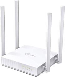 TP-LINK - TP-LINK Archer C24 750Mbps 4xAnten Kablosuz Dual Band 300Mbps 2.4GHz+433Mbps 5GHz Router