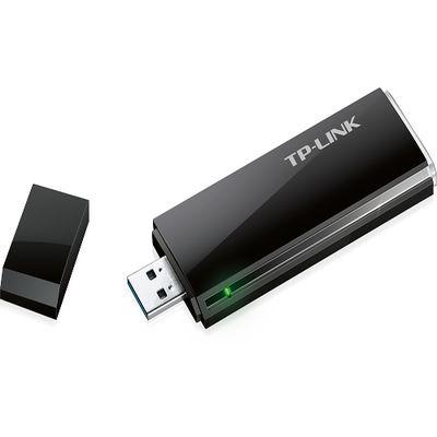 Tp-Link Archer T4U 1200Mbps Dualband USB Adaptör