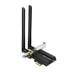 TP-LINK - Tp-Link Archer TX50E Wi-Fi 6 Bluetooth 5.0 PCI-E Adaptör