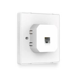 Tp-Link EAP115 WALL 300Mbps Gigabit Access Point - Thumbnail