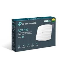 TP-LINK - TP-LINK EAP265 HD AC1750 KABLOSUZ Wireless MU-MIMO Gigabit Tavan Montajlı Access Point
