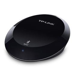 TP-LINK - TP-LINK HA100 Bluetooth Kablosuz Siyah Ses Aktarıcı