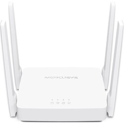 TpLink - TP-LINK MERCUSYS AC10 1200MBPS DUAL BAND ROUTER