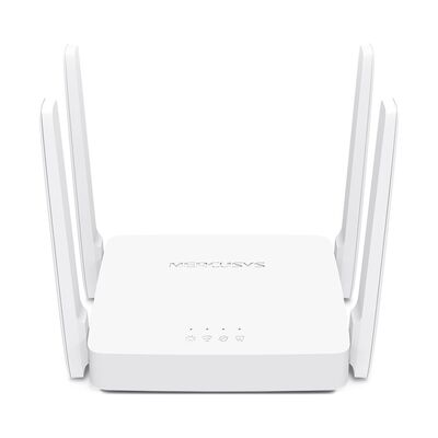 TP-LINK MERCUSYS AC10 1200Mbps DUAL BAND ROUTER