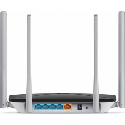 TP-LINK MERCUSYS AC12 1200Mbps DUAL BAND ROUTER