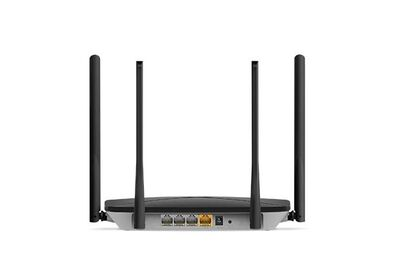 TP-LINK MERCUSYS AC12G 1200Mbps DUAL BAND GİGABİT ROUTER