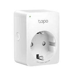 TP-LINK - TP-LINK Mini Akıllı Wi-Fi Soket (TAPO-P100-1P)