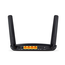 Tp-Link TL-MR6400 300Mbps 4G LTE Kablosuz N Router - Thumbnail