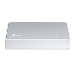Tp-Link TL-SF1008D 8 Port 10/100 Switch - Thumbnail