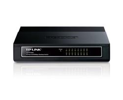 TP-LINK - Tp-Link TL-SF1016D 16 Port 10/100 Yönetilemeyen Switch