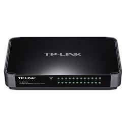 TP-LINK - Tp-Link TL-SF1024M 24-Port 10/100Mbps Desktop Yönetilemez Swit