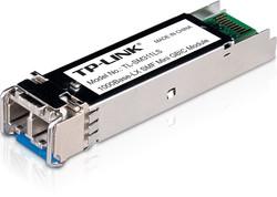 TP-LINK - TP-LINK TL-SM311LS mGBIC 1000BASE-LX SM SFP MODÜL