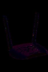 TP-LINK - TP-LINK TL-WA801N 300Mbps KABLOSUZ N ACCESS POINT