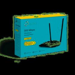 TP-LINK TL-WA801N 300Mbps KABLOSUZ N ACCESS POINT - Thumbnail