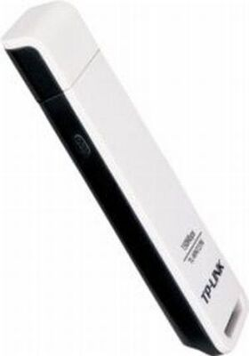 TP-LINK TL-WN727N 150Mbps USB Kablosuz Adaptör