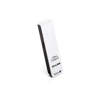 TP-LINK TL-WN821N 300Mbps USB WIFI ADAPTÖR