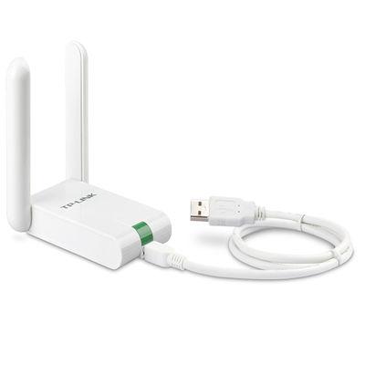 Tp-Link TL-WN822N 300MBPS Kablosuz USB Adaptör