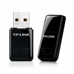 TP-LINK - TP-LINK TL-WN823N 300Mbps USB Mini Kablosuz Adaptör
