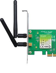 TP-LINK - TP-LINK TL-WN881ND 300Mbps 2ANTEN PCI Ex WIFI ADPT