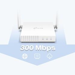 TP-LINK - TP-LINK TL-WR844N 4 Port 300mbps 2xAnten Kablosuz N Router