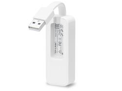TP-LINK UE200 USB 2.0 ETHERNET AĞ ADAPTÖRÜ - Thumbnail