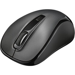 TRUST - TRUST SIERO 23266 USB Kablosuz 2400dpi siyah Mouse