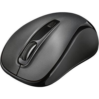 TRUST SIERO 23266 USB Kablosuz 2400dpi siyah Mouse