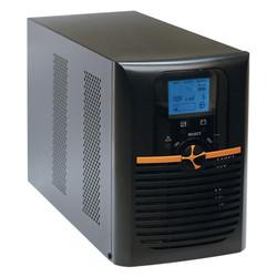 TUNCMATIK - TUNÇMATİK Newtech Pro II X9 2 KVA 1F/1F On Line (5 - 15 Dk.) Lcd Ekran KGK 2*12V 9AH