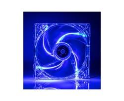 TX TXCCF12BL Mavi 12cm Sessiz Kasa Fanı - Thumbnail