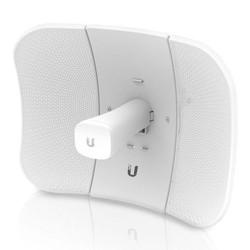 UBIQUITI (UBNT) - UBIQUITI (UBNT) LBE-5AC-Gen2 Lite Beam 1 Port Access Point 23 dBi Anten