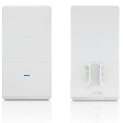 UBNT (UAP-AC-OUTDOOR) UNIFI 2.4/5GHZ 3x3 MIMO 25dBi OUTDOOR WIRELESS ACCESS POINT 48V