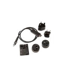 HONEYWELL - UNIVERSAL AC ADAPTER KIT,USB, CK3R-X, 5V ( 203-990-001 )