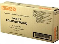 UTAX - Utax 256i Orjinal Fotokopi Toneri CD-5025-5025P-5030 306i 15.000 Sayfa a3