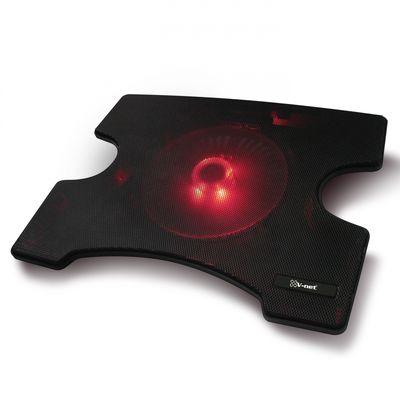 V-net 346Z Notebook Cooler 15cm fan, 1xUSB port (NVNC-346Z)