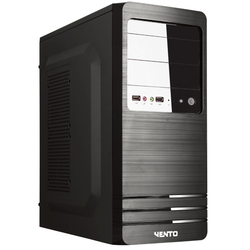 VENTO - VENTO VS114F MIDI TOWER KASA USB 3.0 300W