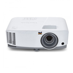 VIEWSONIC - VIEWSONIC PA503S DLP SVGA 800X600 3600 AL HDMI 3D 2.000:1 HOPARLÖR PROJEKSIYON