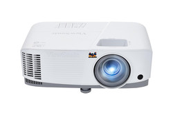 VIEWSONIC PA503W DLP WXGA 1280X800 3600AL HDMI 3D 22.000:1 HOPARLÖR PROJEKSİYON - Thumbnail