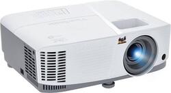 ViewSonic - VIEWSONIC PG707W WXGA 1280x800 4000AL HDMI+HDMI-MHL RS232 RJ45 22000:1 3D OPS. KABLOSUZ PROJEKSIYON