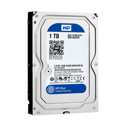 WESTERN DIGITAL - Wd 1Tb Blue 3,5