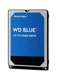 WESTERN DIGITAL - Wd 2Tb 2.5
