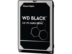 WESTERN DIGITAL - Wd 500GB Black WD5000LPSX 7200 RPM 64MB Cache SATA 6.0Gb-s 2.5