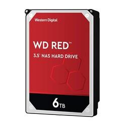 WESTERN DIGITAL - Wd 6Tb WD60EFAX Red 3,5
