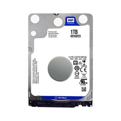 WD Blue 2.5 1TB 128MB SATA 6 Gb/s 5400 RPM 7mm WD10SPZX