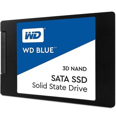 WD Blue SSD 1TB 3D NAND 2.5 560MB/s-530MB/s WDS100T2B0A