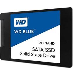 WESTERN DIGITAL - WD Blue SSD 1TB 3D NAND 2.5 560MB/s-530MB/s WDS100T2B0A